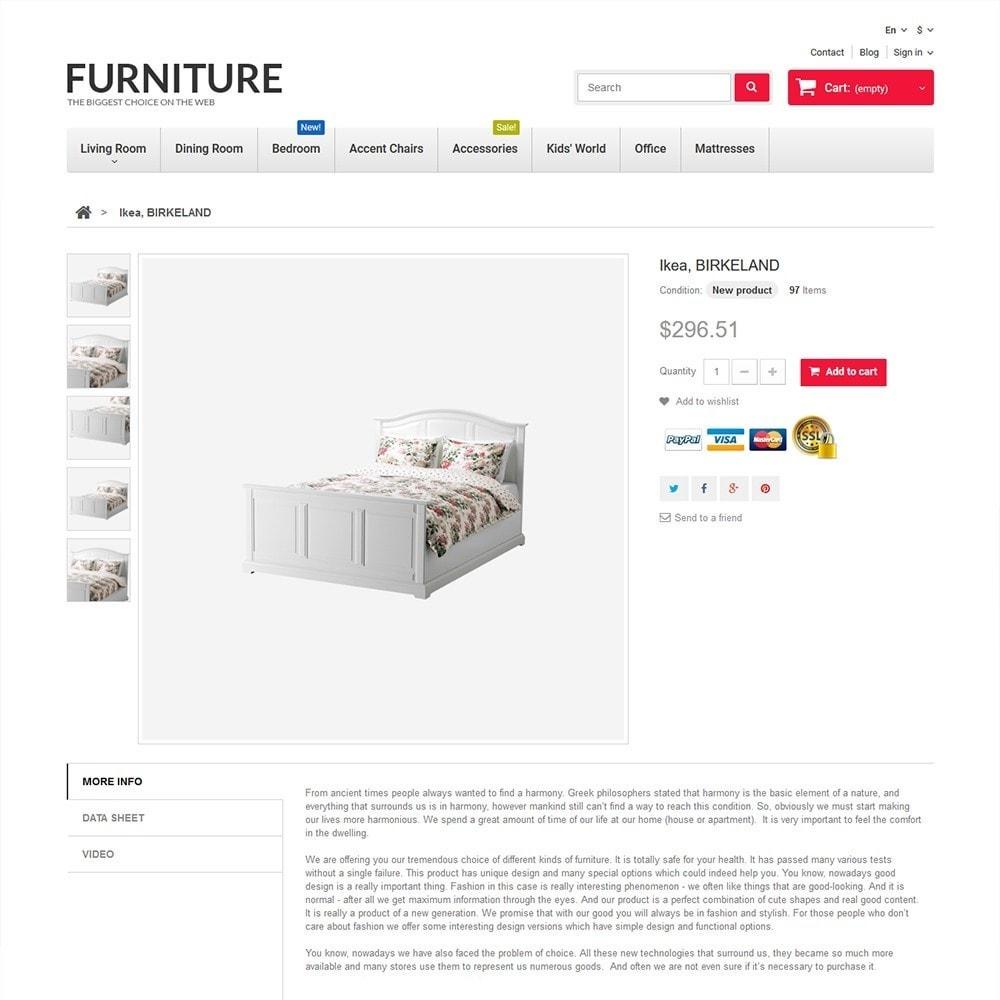 theme - Arte & Cultura - Furniture - 3
