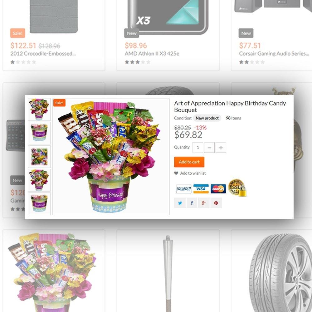 theme - Дом и сад - 4You Wholesale - 4