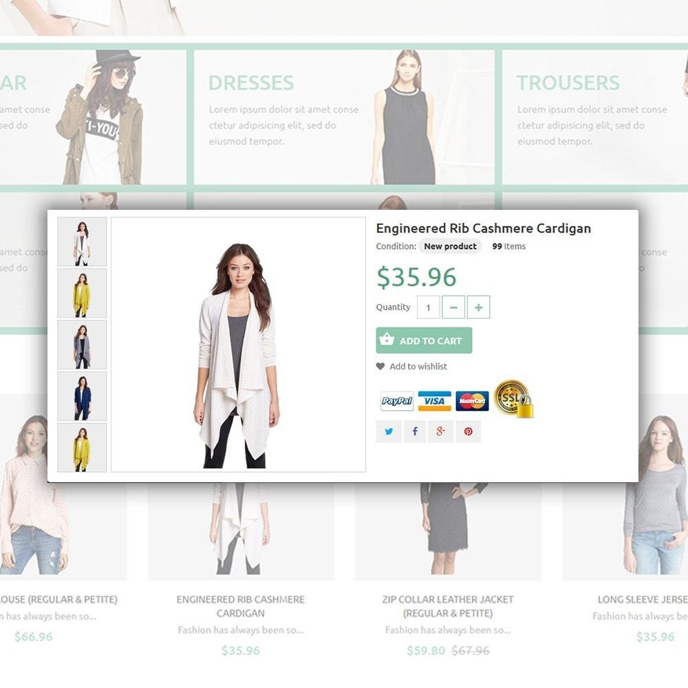 theme - Moda y Calzado - KettyStore - 3