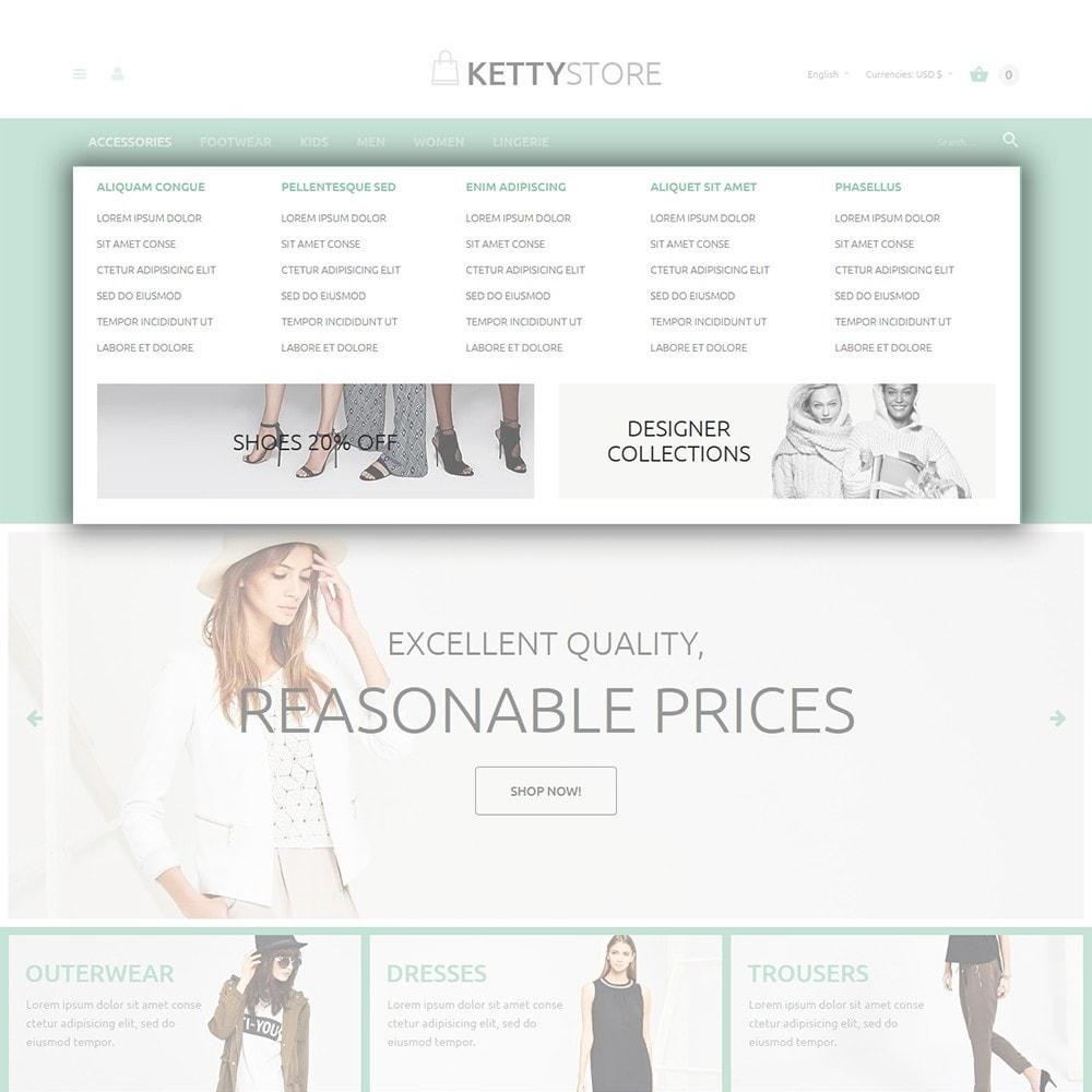 theme - Moda y Calzado - KettyStore - 4