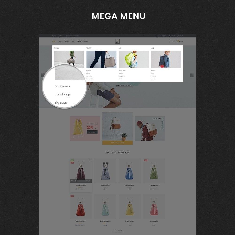 theme - Fashion & Shoes - Leo Pi - 4