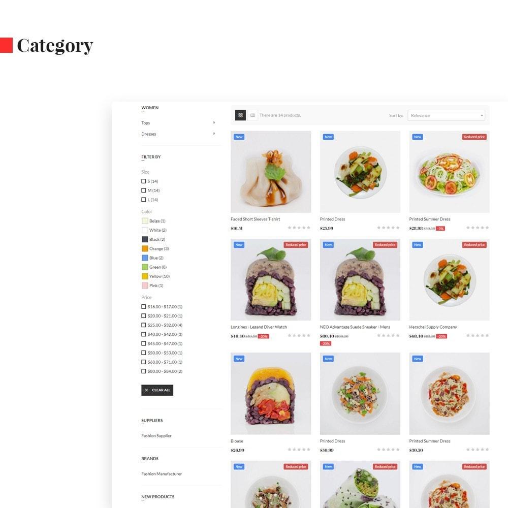 theme - Gastronomía y Restauración - Ap Codfo - 5