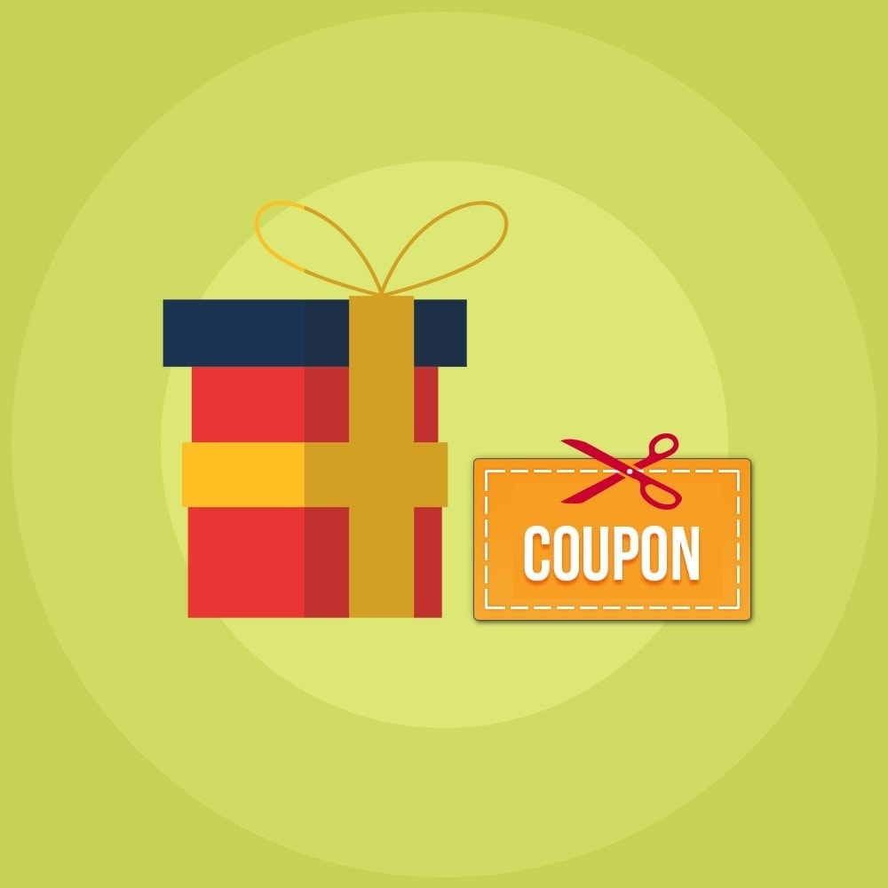 module - Promozioni & Regali - Knowband - Birthday Coupon - 1