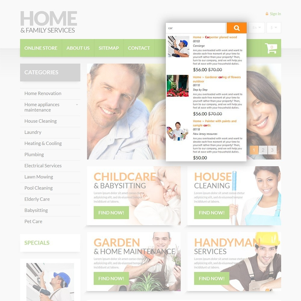 theme - Dom & Ogród - Home & Family Services - 6