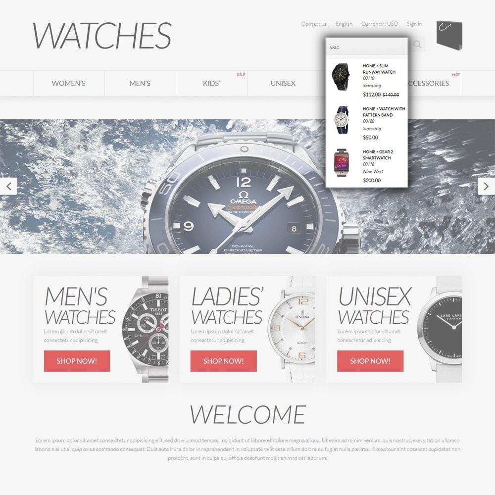 theme - Bijoux & Accessoires - Watches - 6