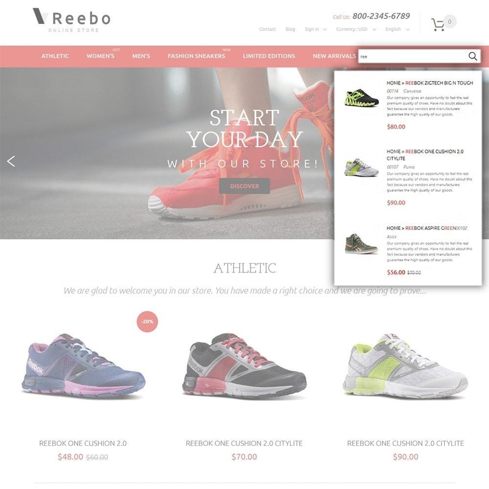 theme - Мода и обувь - Reebo - Shoe Store - 6