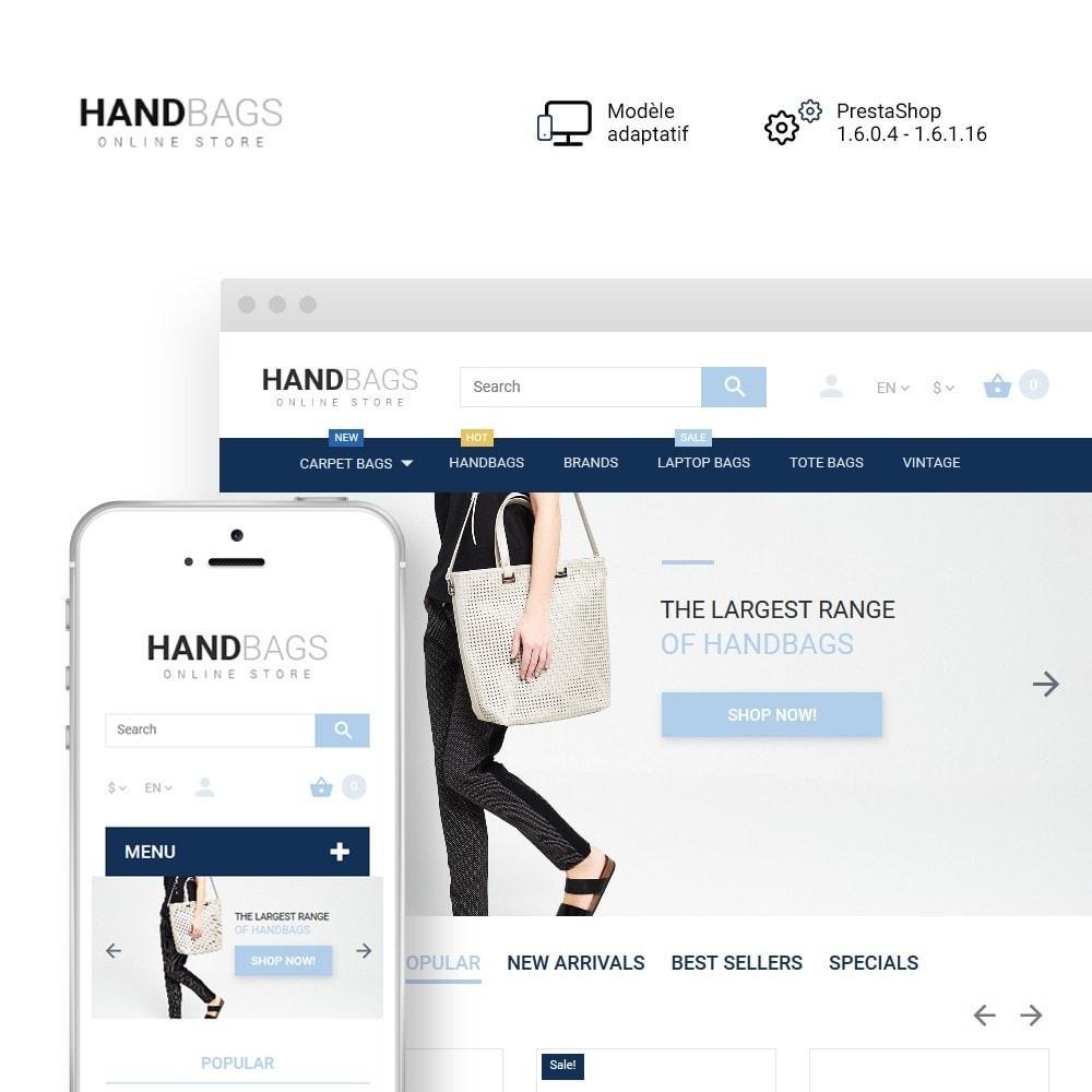 theme - Mode & Chaussures - Handbag - 1
