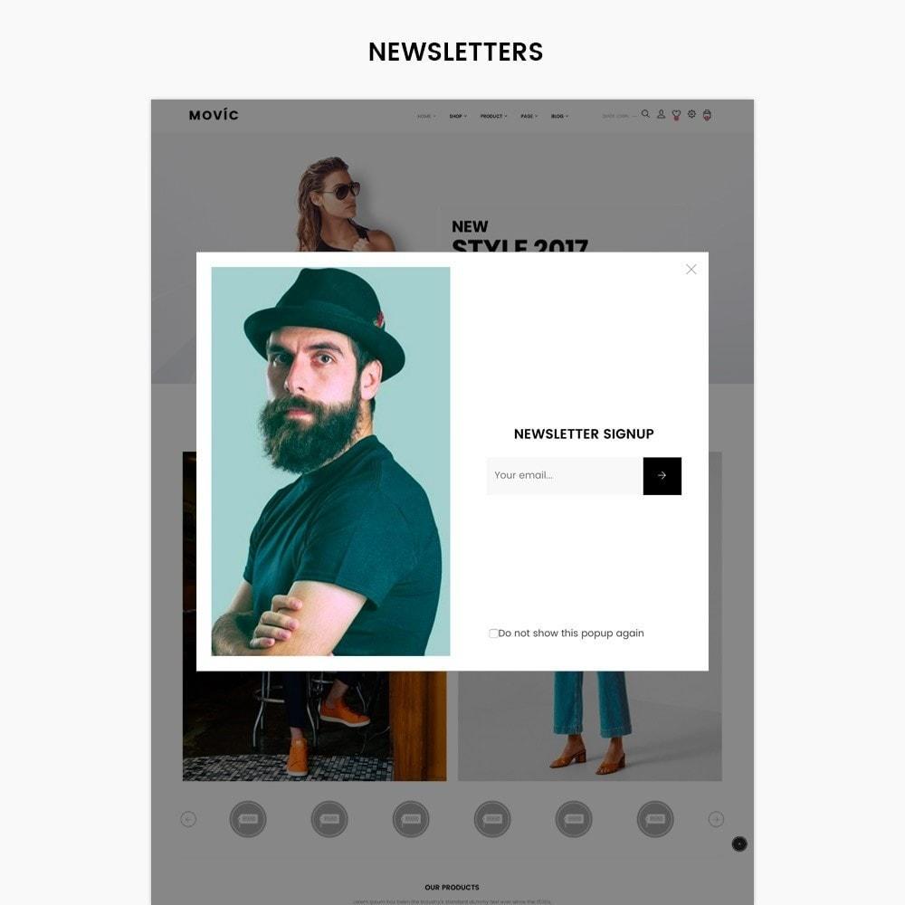 theme - Fashion & Shoes - Movic Fashion Store - Prestashop 1.7 - 6