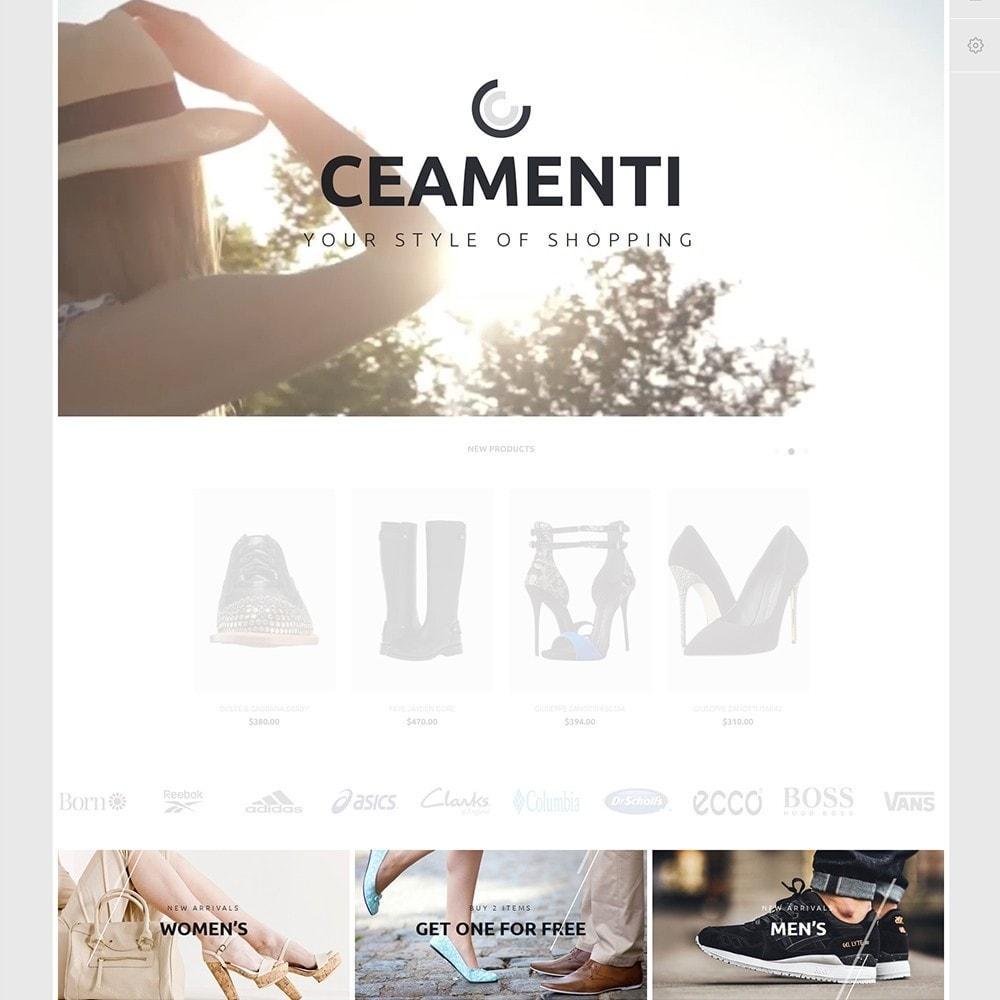theme - Moda & Calçados - Ceamenti - 5