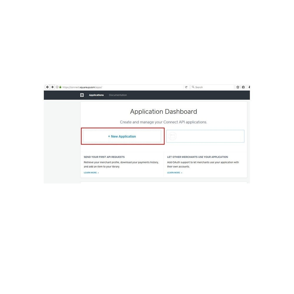module - Pago con Tarjeta o Carteras digitales - Square Gateway Payment - 5