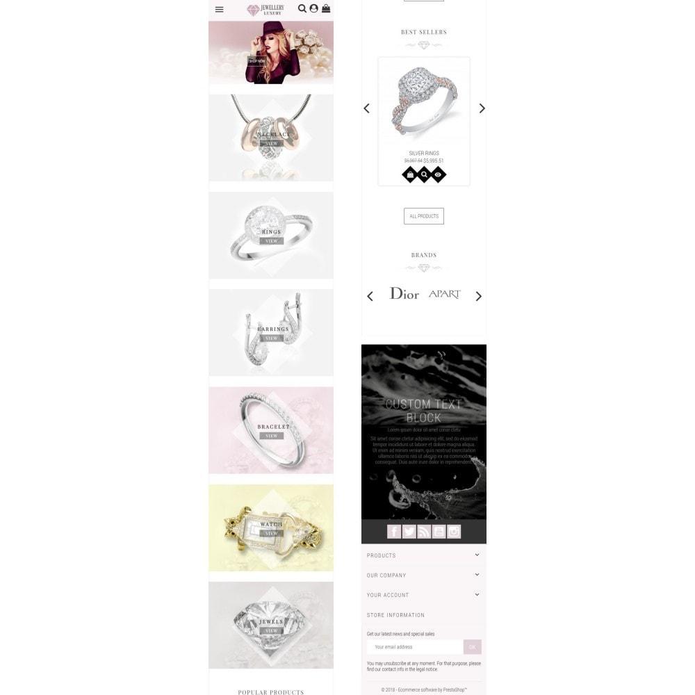 theme - Biżuteria & Akcesoria - Jewellery Luxury - 7