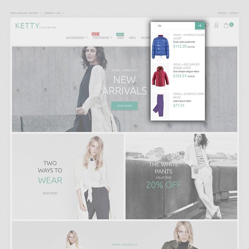 theme - Mode & Schuhe - Ketty Clothing - 5