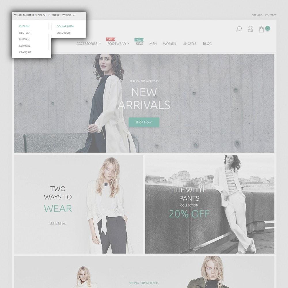 theme - Moda & Calzature - Ketty Clothing - 6