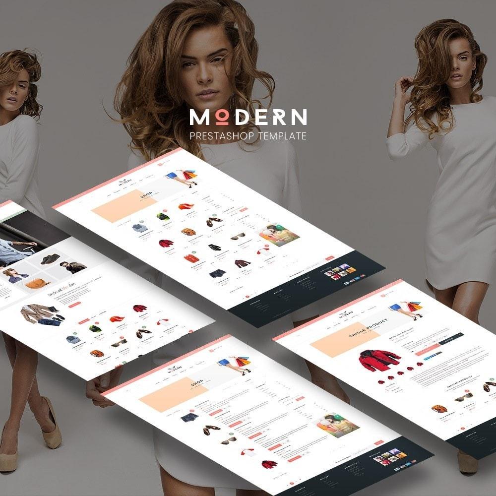 theme - Mode & Chaussures - Fashion Shoes, Bag, Shirt Store - 1