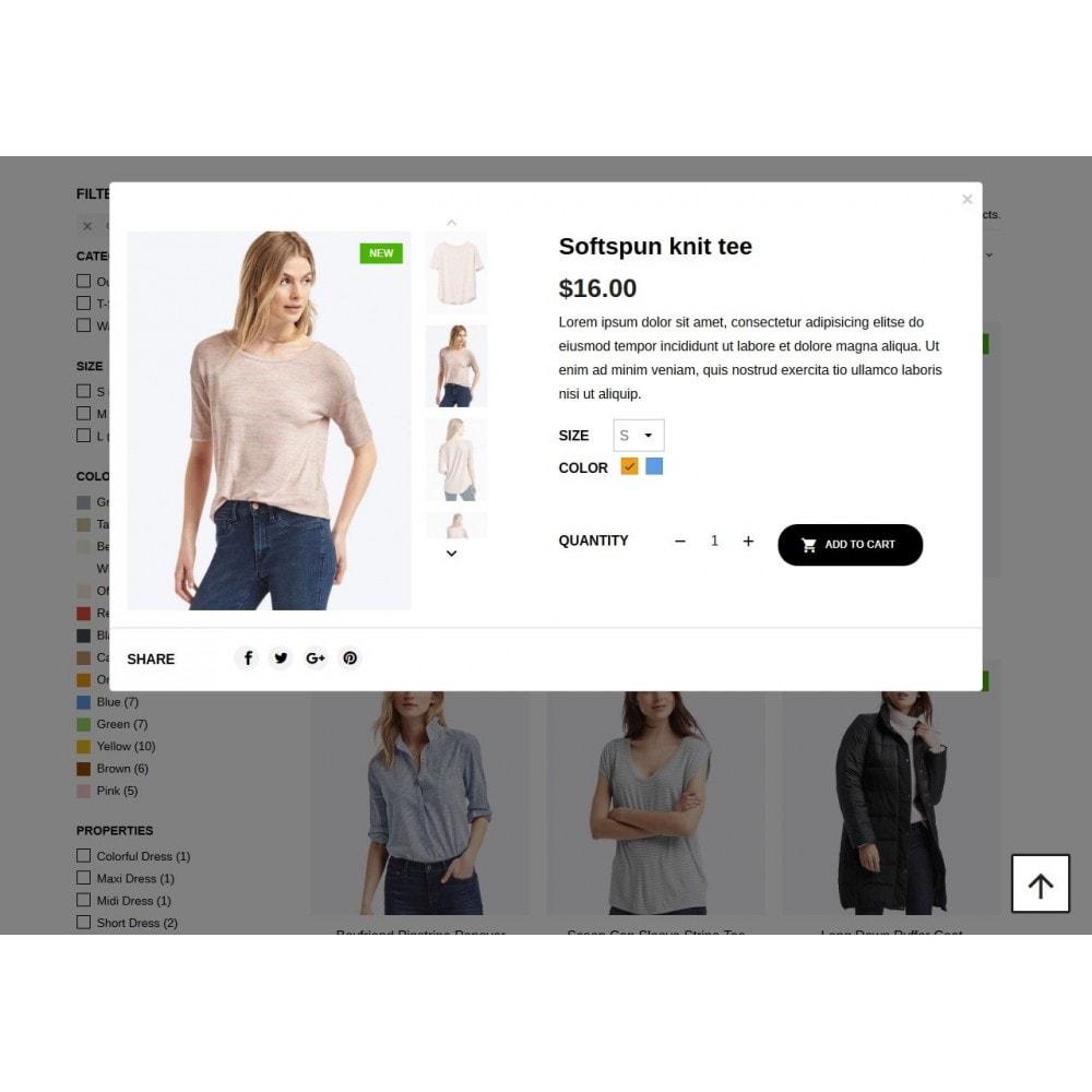 theme - Fashion & Shoes - Darling Fashion Store - 10