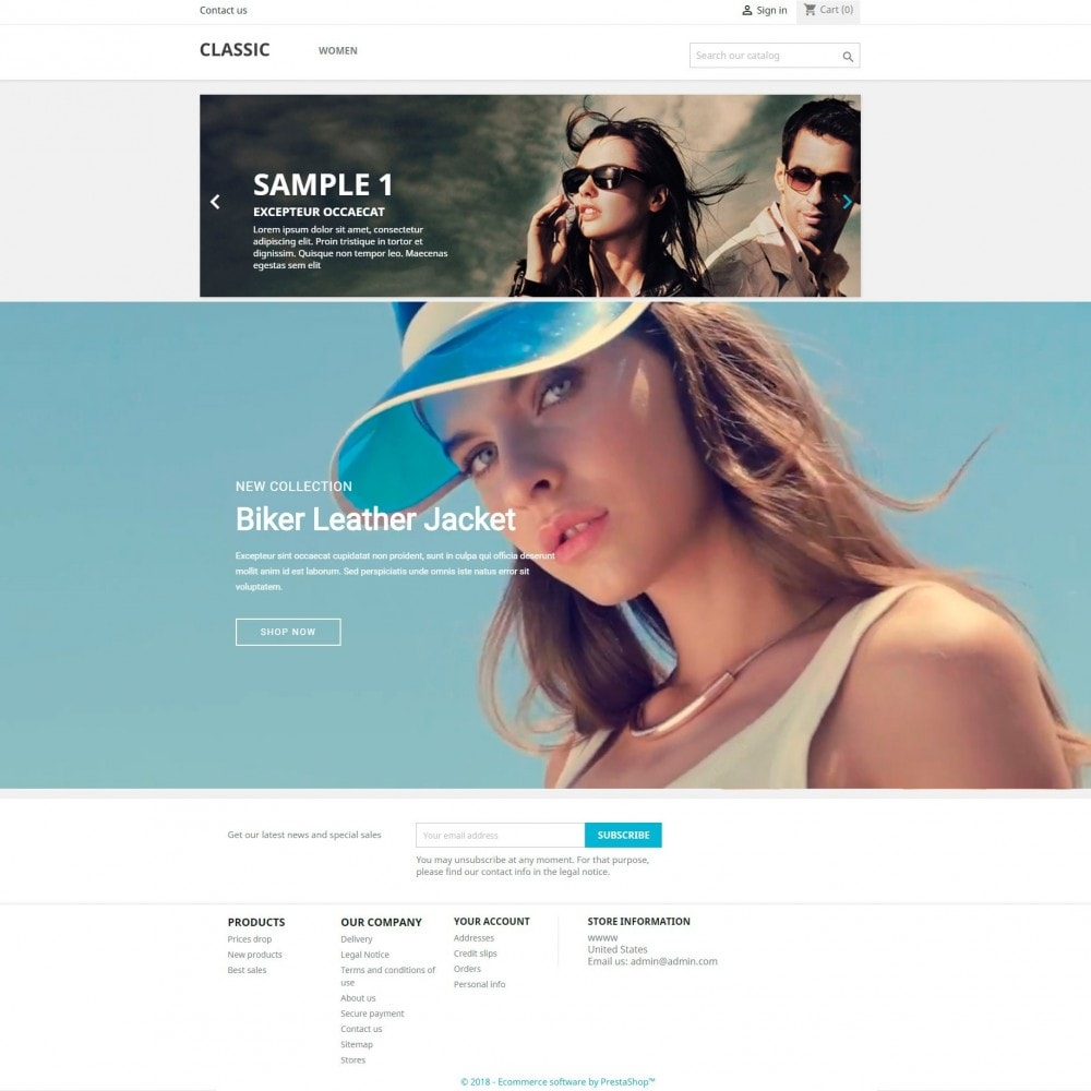module - Page Customization - Parallax Background Scroll Images and Videos - 2