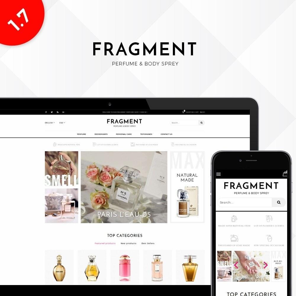 theme - Health & Beauty - Fragment Perfume Store - 1