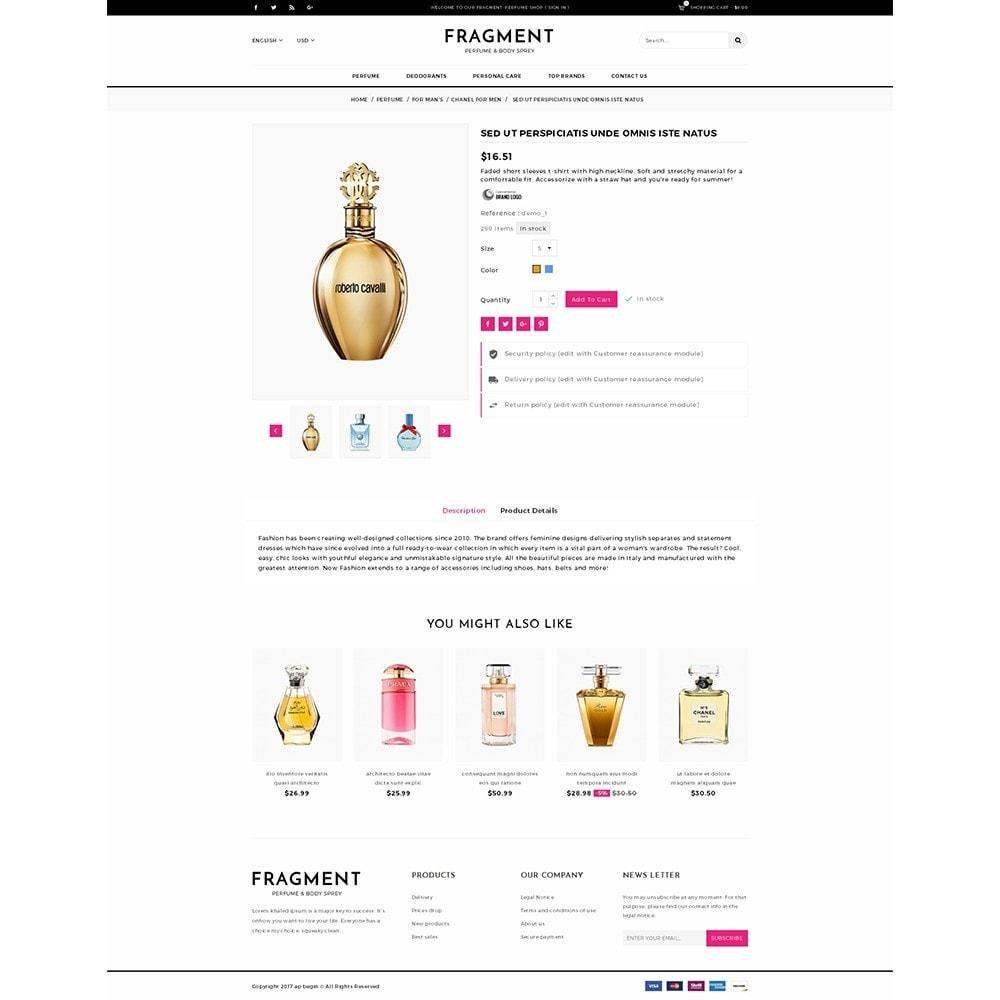 theme - Здоровье и красота - Fragment Perfume Store - 5