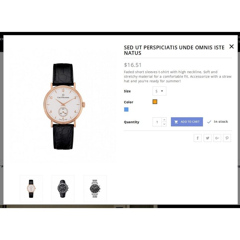 theme - Schmuck & Accesoires - Timex Watch Store - 7