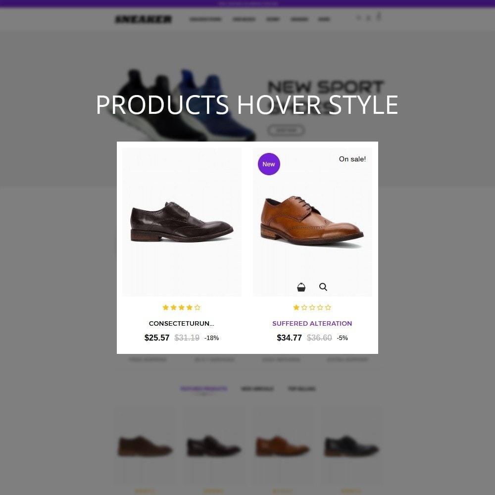 theme - Moda & Calçados - Sneaker Shoe Store - 11