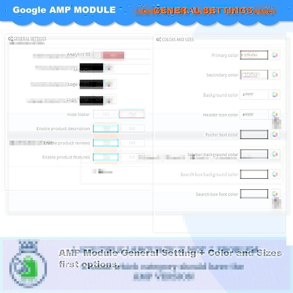 module - Performance du Site - PAGES AMP PROFESSIONNELLES - PAGES MOBILES ACCÉLÉRÉES - 10