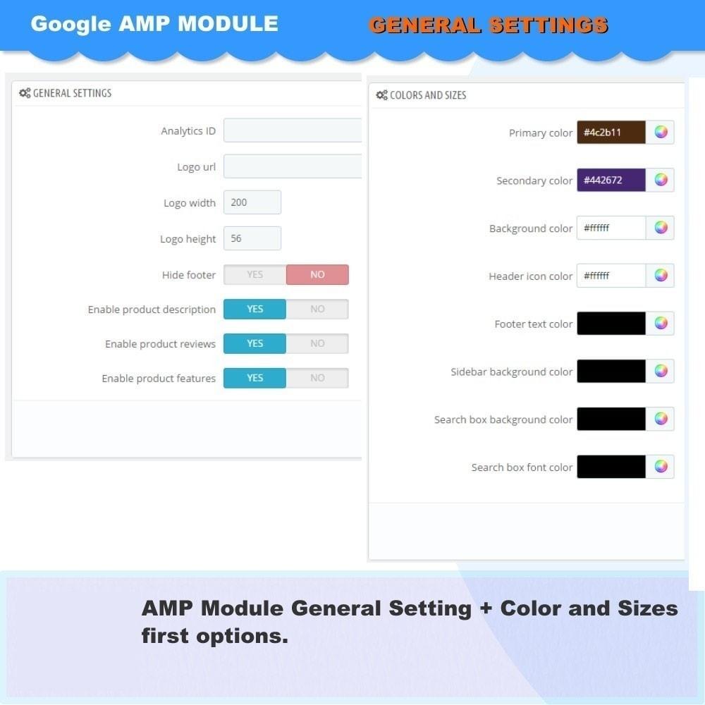 module - Performance du Site - PAGES AMP PROFESSIONNELLES - PAGES MOBILES ACCÉLÉRÉES - 12