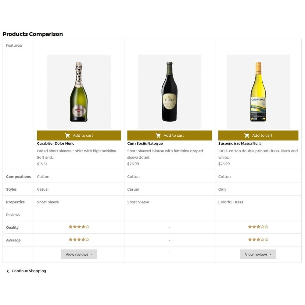 theme - Bebidas & Tabaco - WineWorld Store - 9