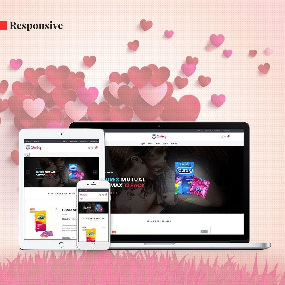 theme - Подарки, Цветы и праздничные товары - Ap Dating - 2