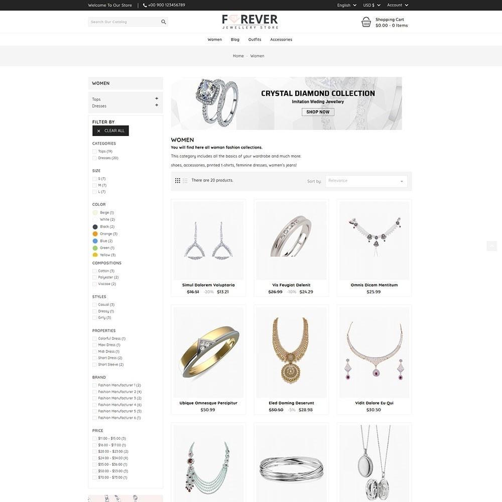 theme - Bijoux & Accessoires - Forever Jewellery - 4