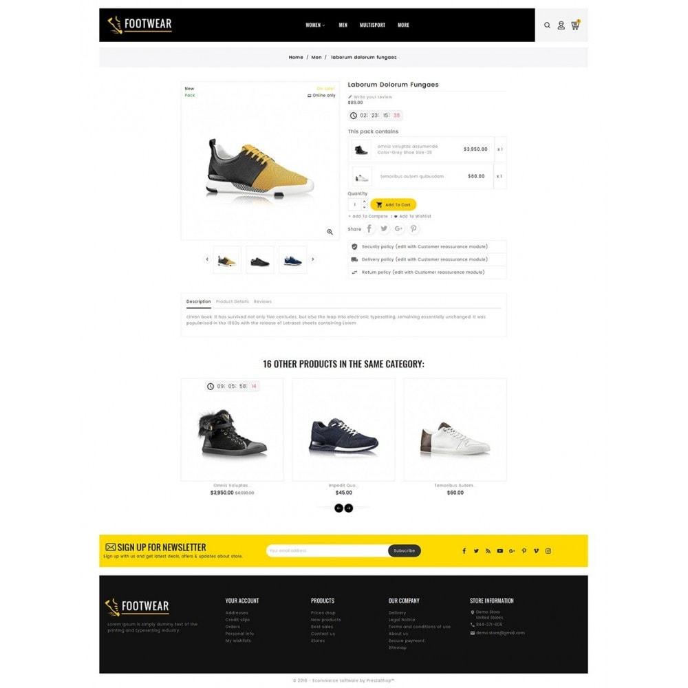 theme - Sports, Activities & Travel - Sports & Footwear - 5