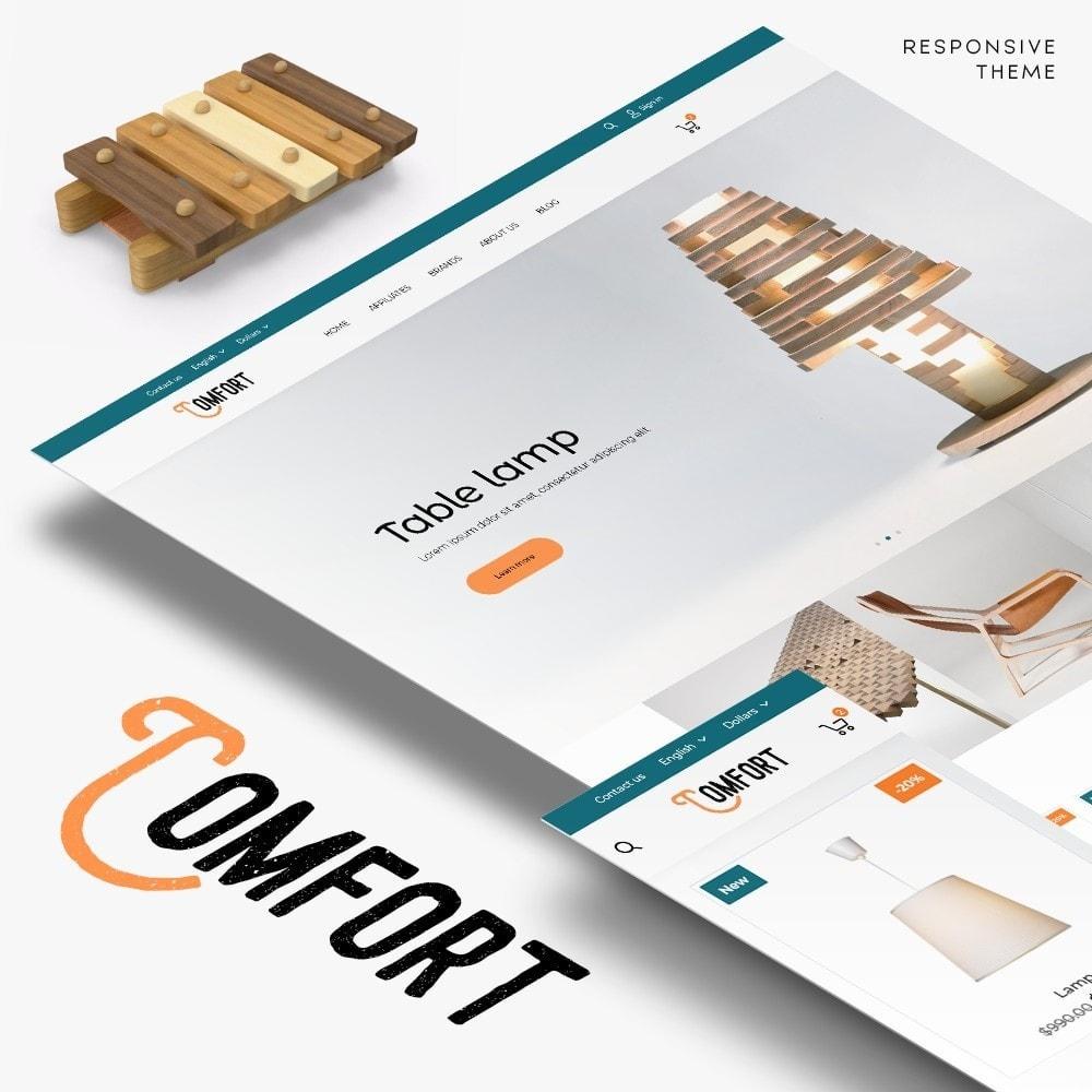 theme - Casa & Giardino - Comfort - 1