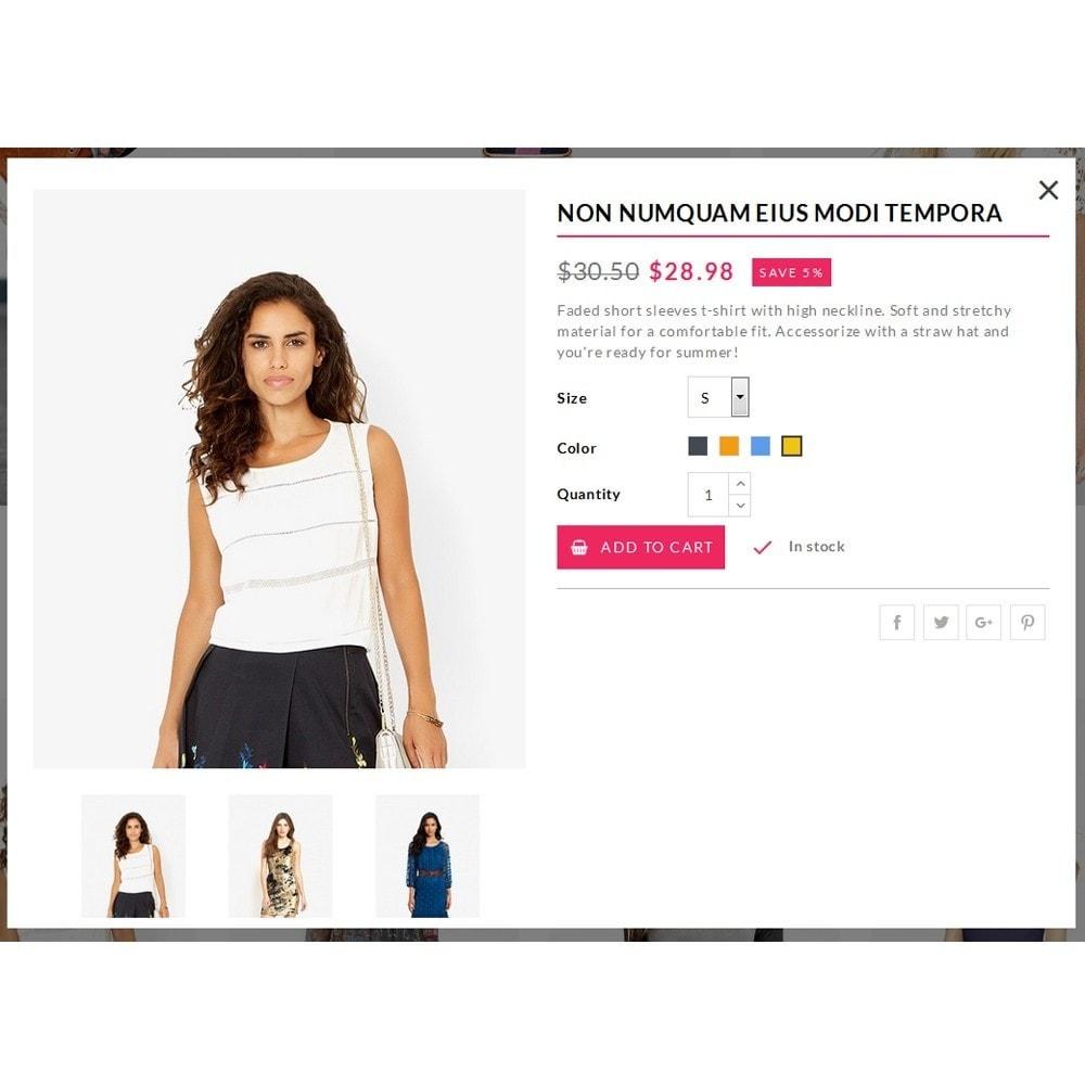 theme - Мода и обувь - Fashionxt Store - 7