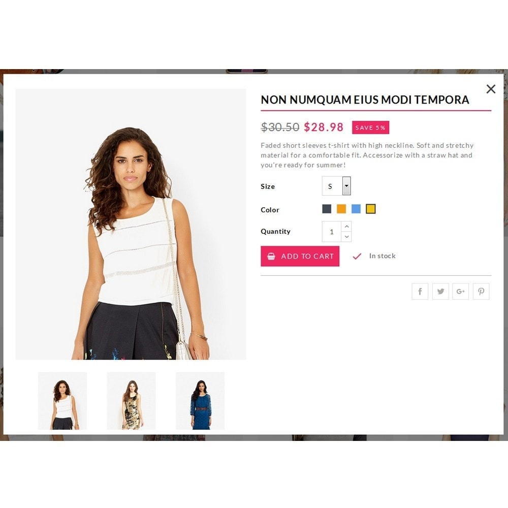 theme - Mode & Schuhe - Fashionxt Store - 7