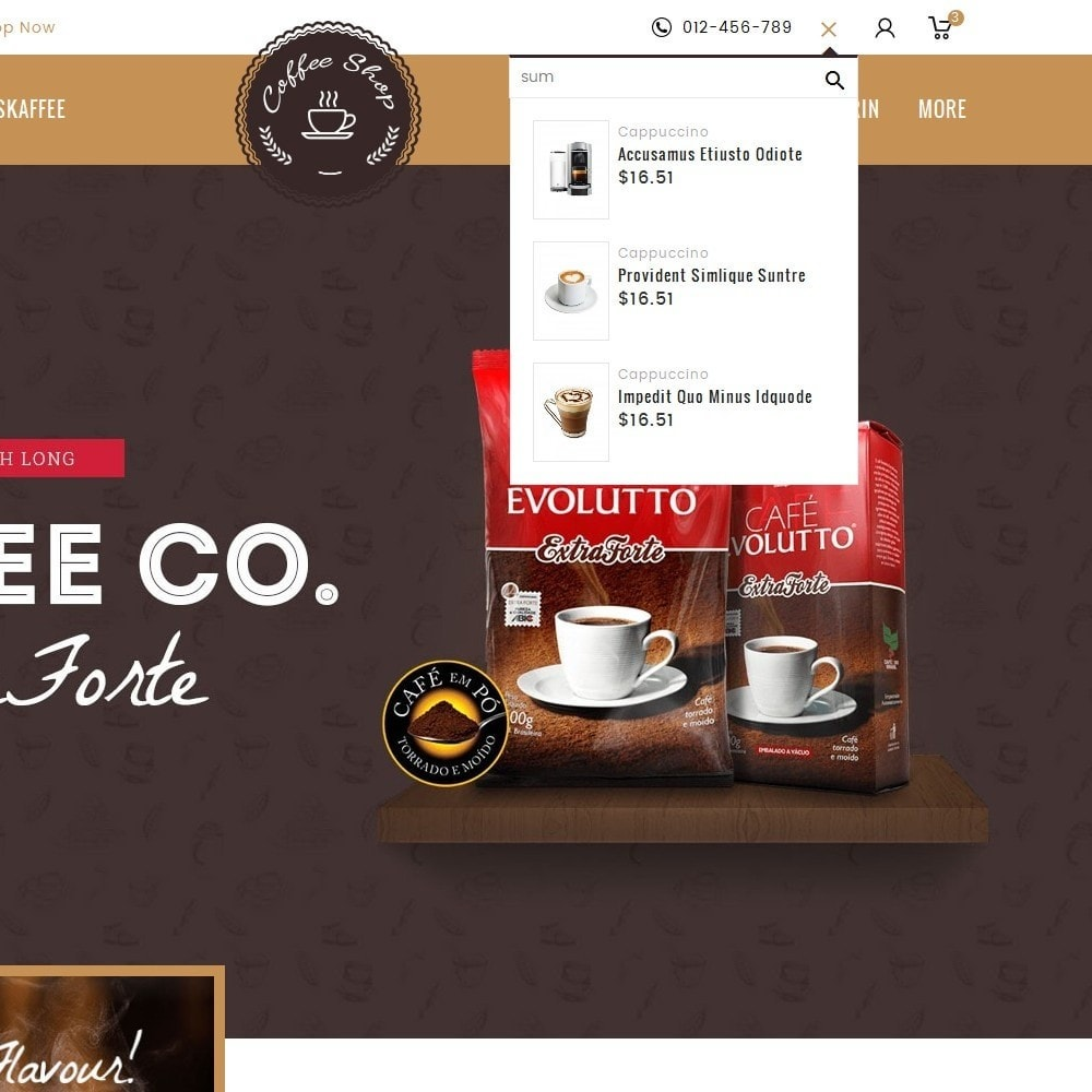 theme - Drink & Tobacco - Coffee Shop - 9