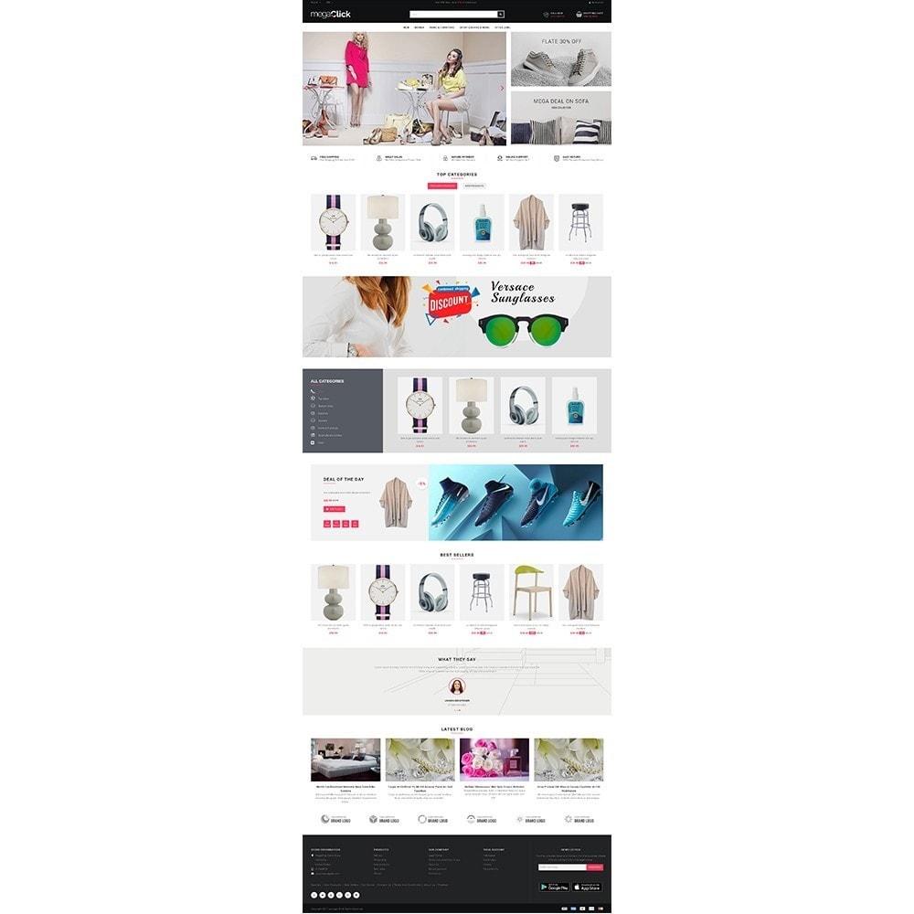 theme - Huis & Buitenleven - Megaclick Store - 2