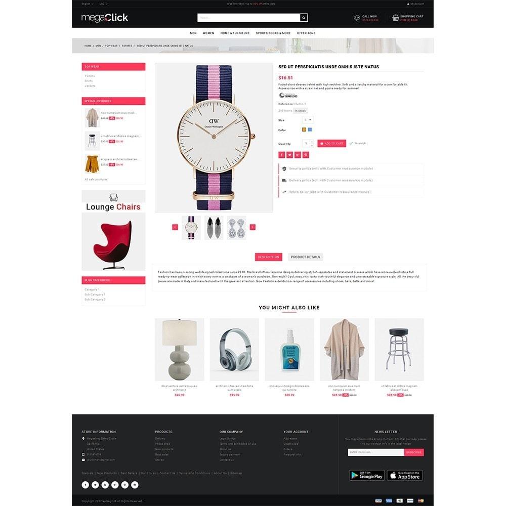 theme - Casa & Giardino - Megaclick Store - 5