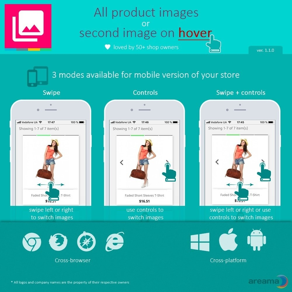 module - Productafbeeldingen - All product images or second image (rollover) on hover - 3