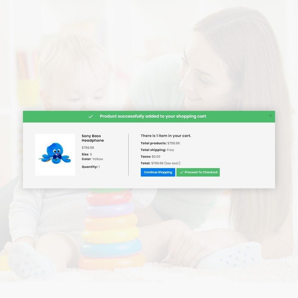theme - Enfants & Jouets - Kidz Core - Children Kids Toy Super Store - 6