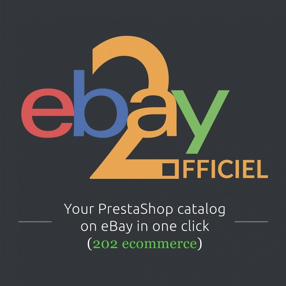 module - Revenda (marketplace) - Ebay 2.0 Marketplace - 1
