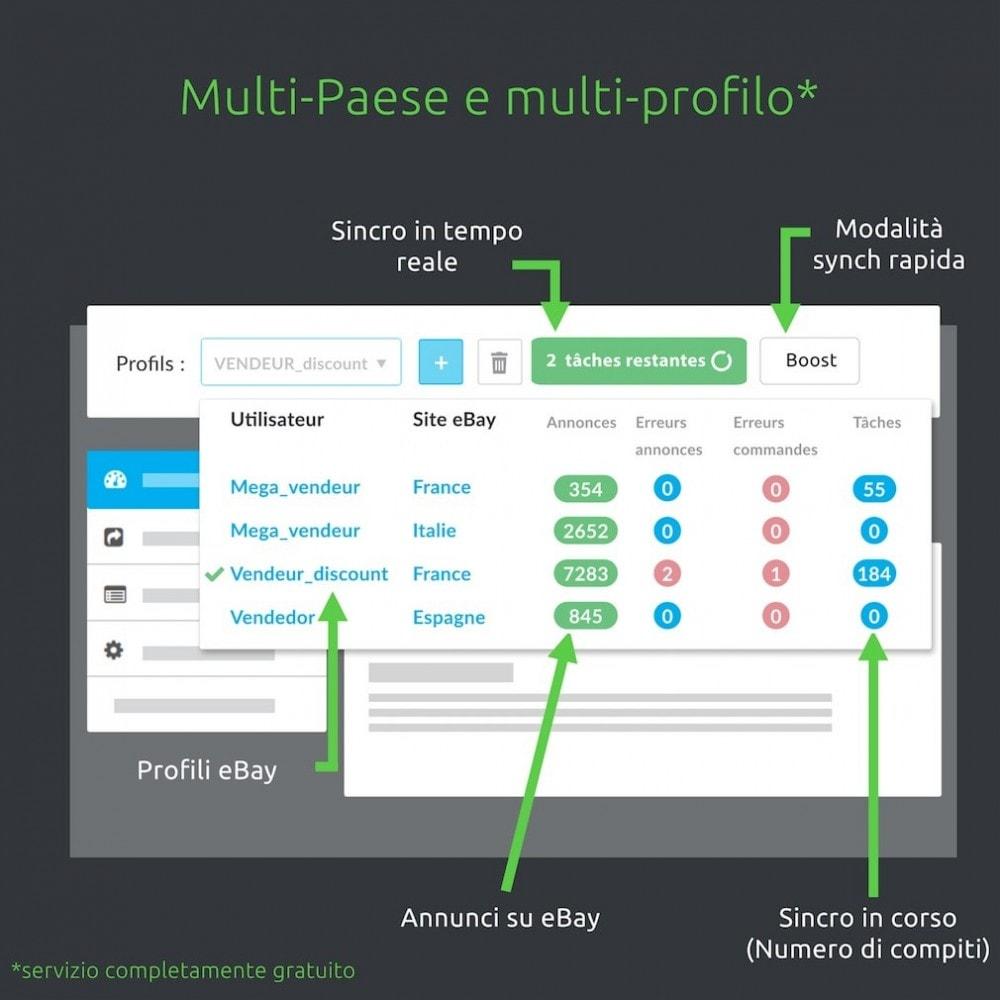 module - Marketplace - Ebay 2.0 Marketplace - 5