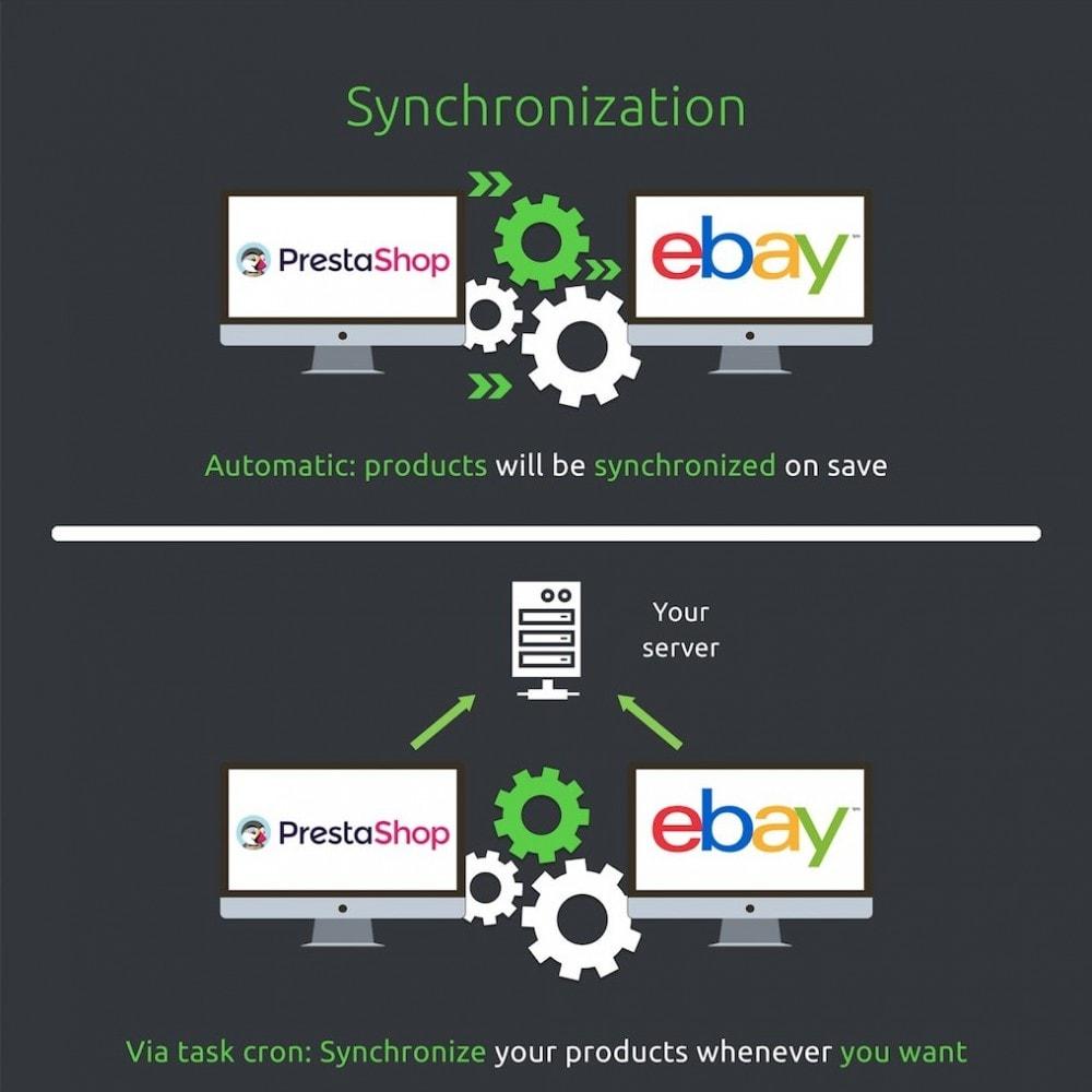 module - Platforma handlowa (marketplace) - Ebay 2.0 Marketplace - 4