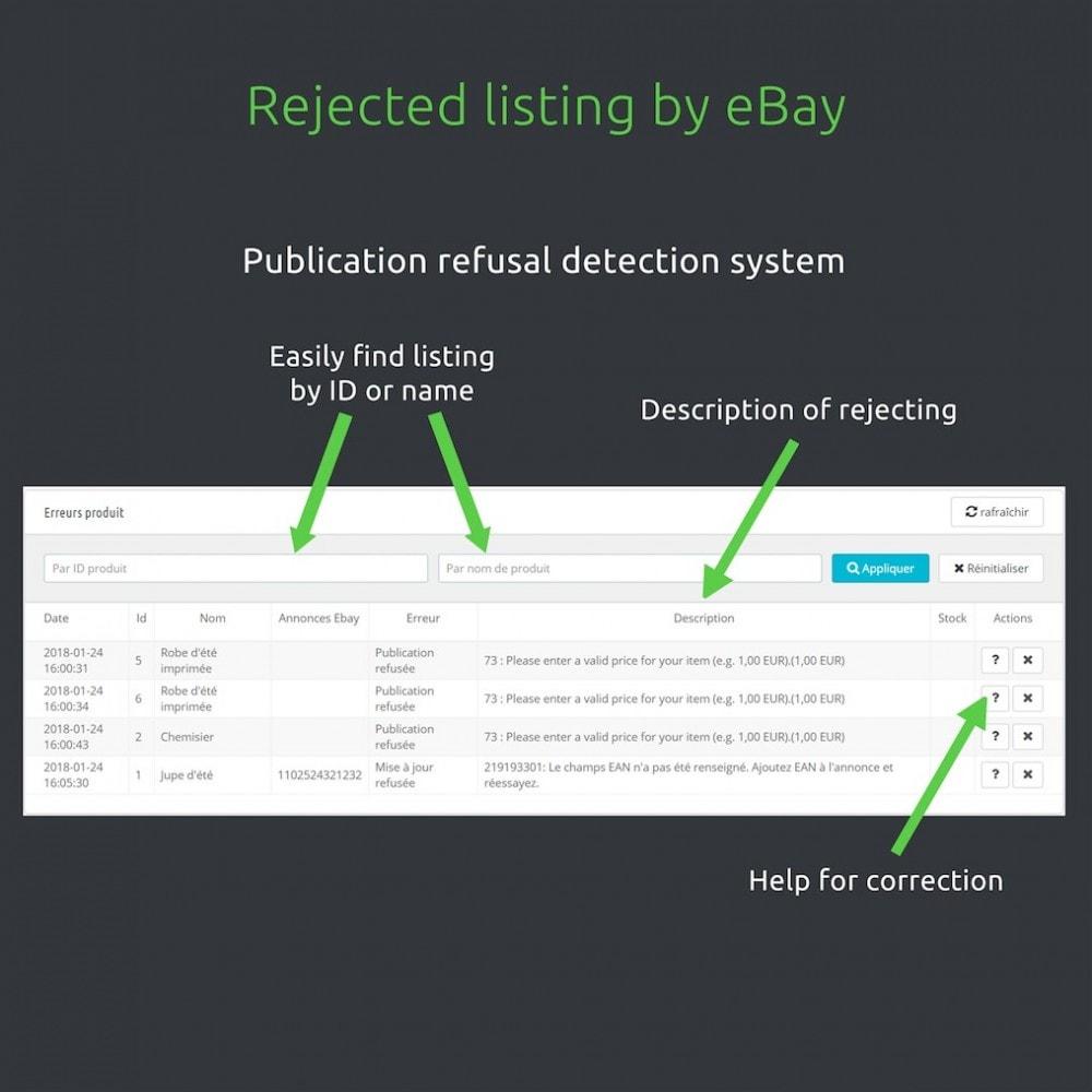 module - Platforma handlowa (marketplace) - Ebay 2.0 Marketplace - 8