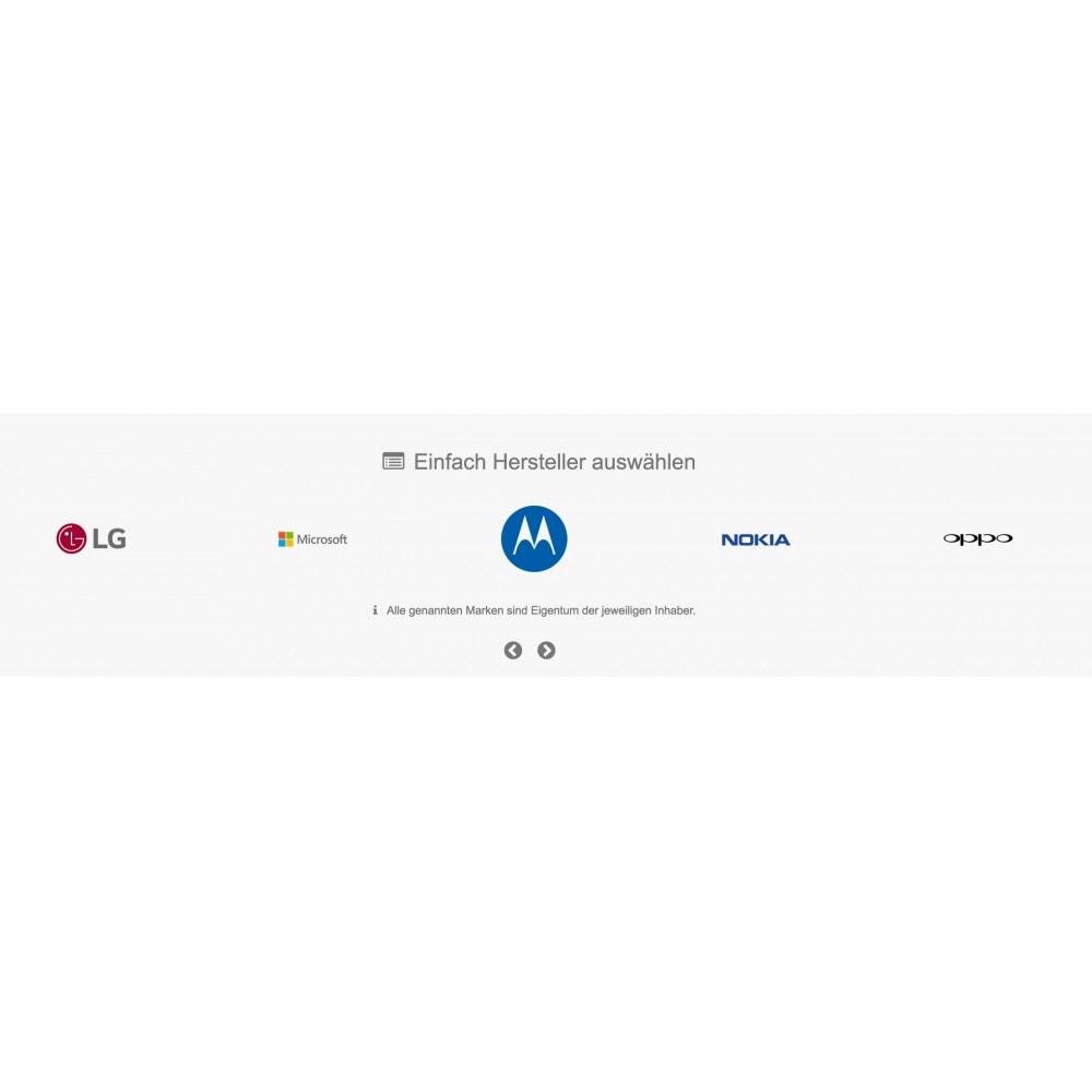 module - Etiquettes & Logos - Brand Logo Slider - 1