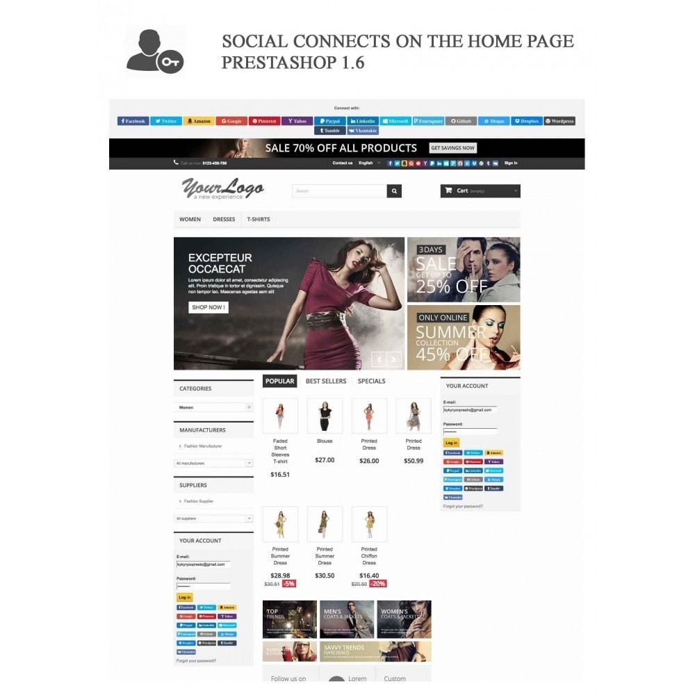 bundle - Текущие специальные предложения – Экономьте деньги! - Fashion, Jewelry and Accessories e-commerce Starter Pack - 17