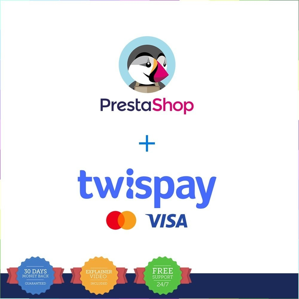 module - Payment by Card or Wallet - Credit Card Payments by Twispay - 1