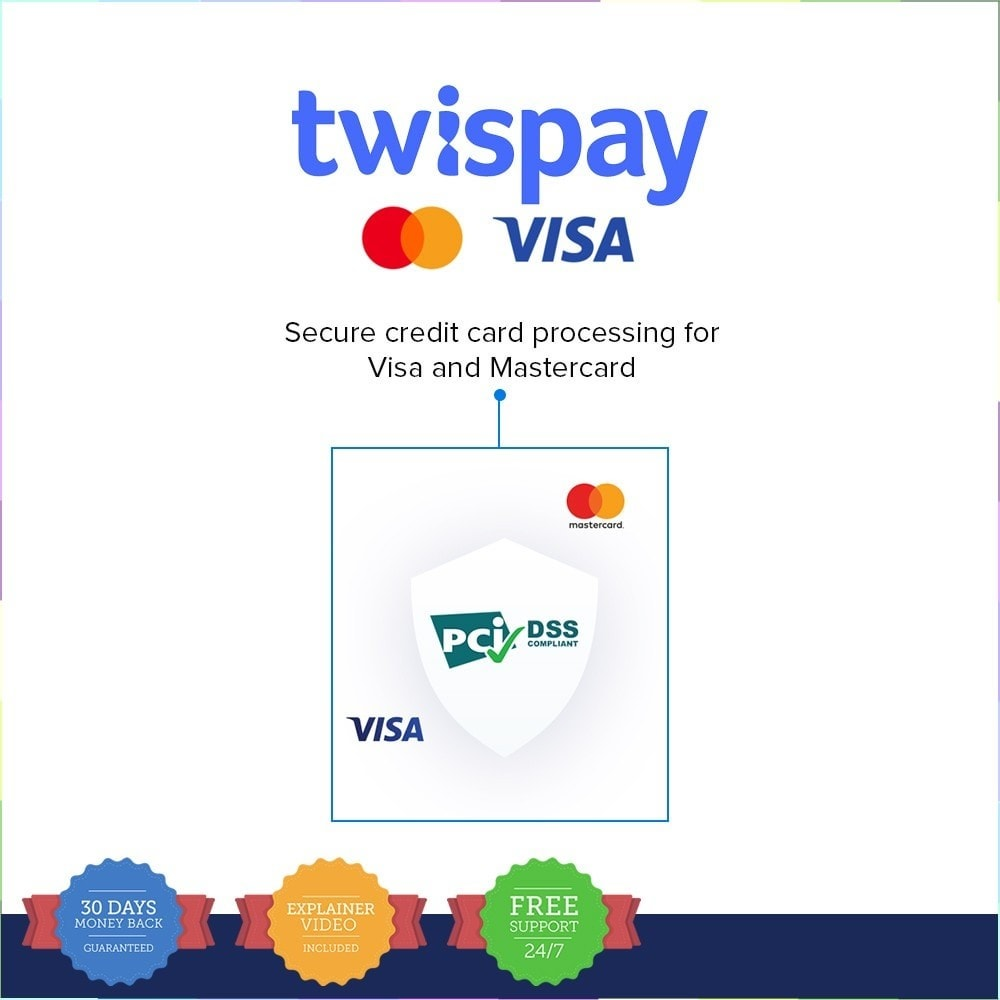 module - Payment by Card or Wallet - Credit Card Payments by Twispay - 3