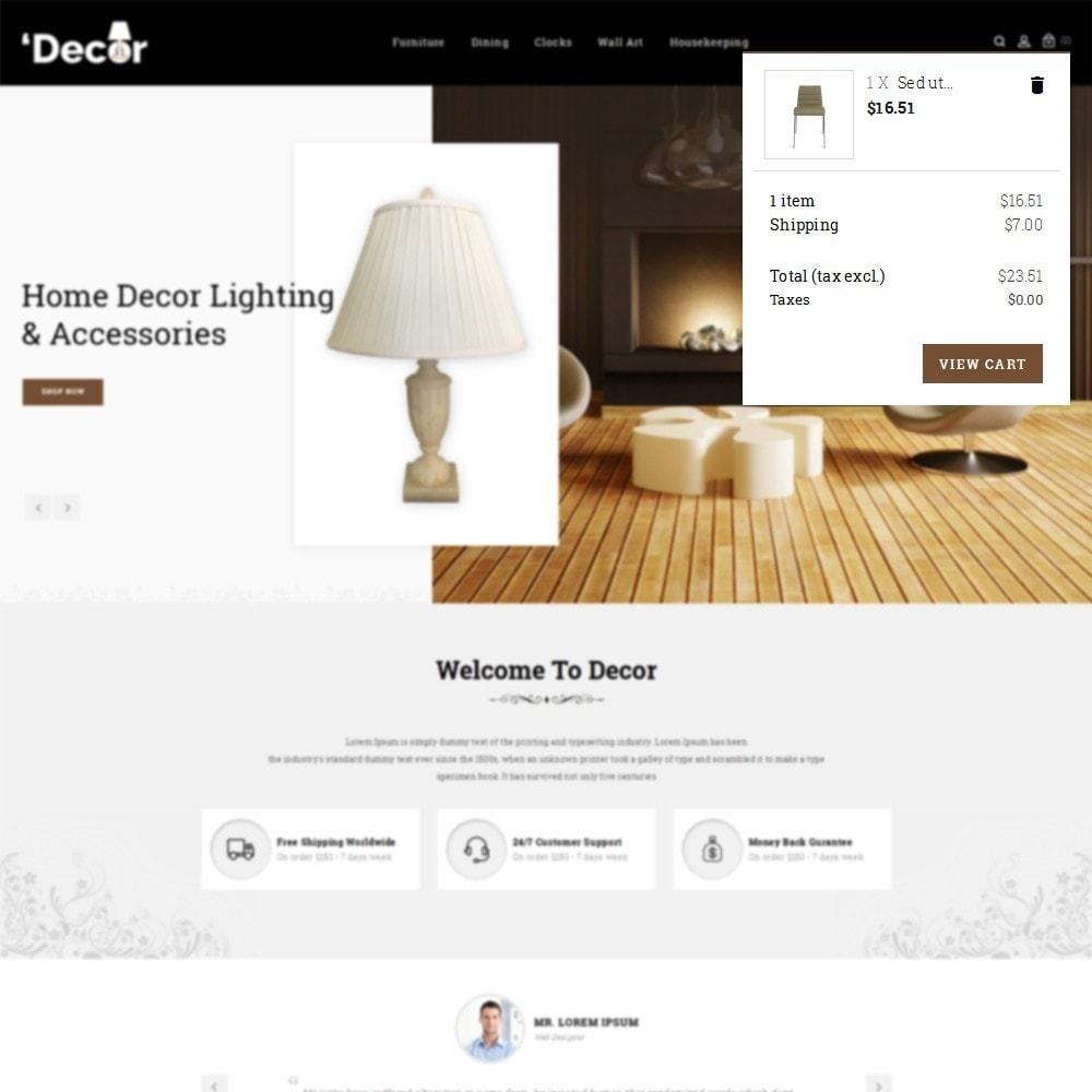 theme - Dom & Ogród - Decor Store - 8