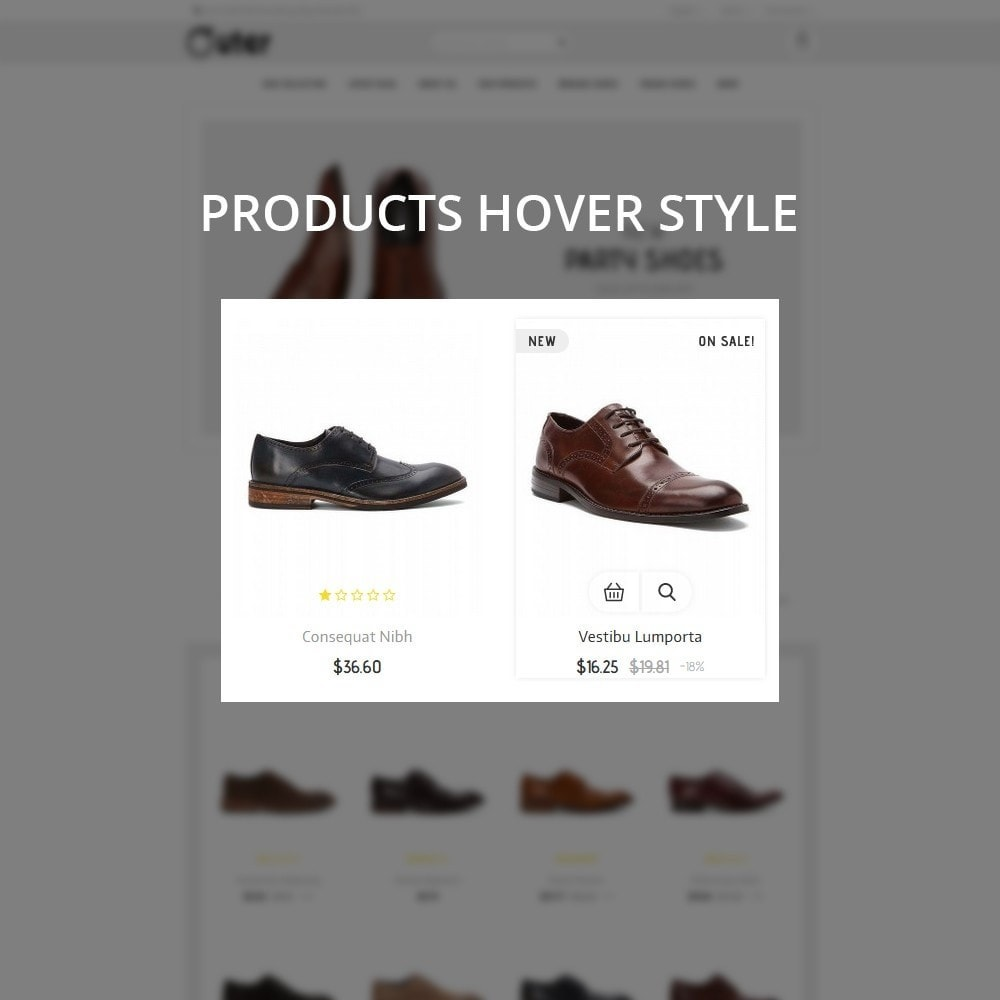 theme - Mode & Schuhe - Outer - The Shoe Shop - 11