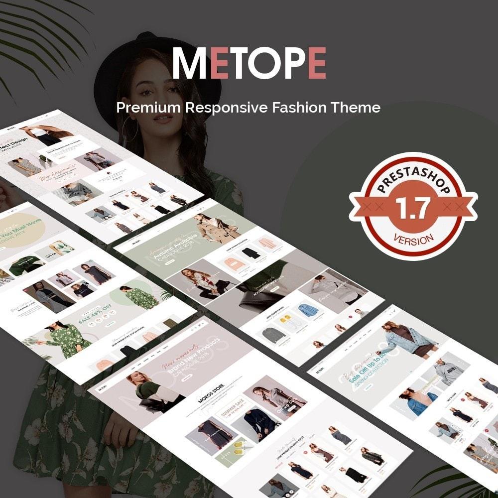 theme - Moda y Calzado - JMS Metope II - 1