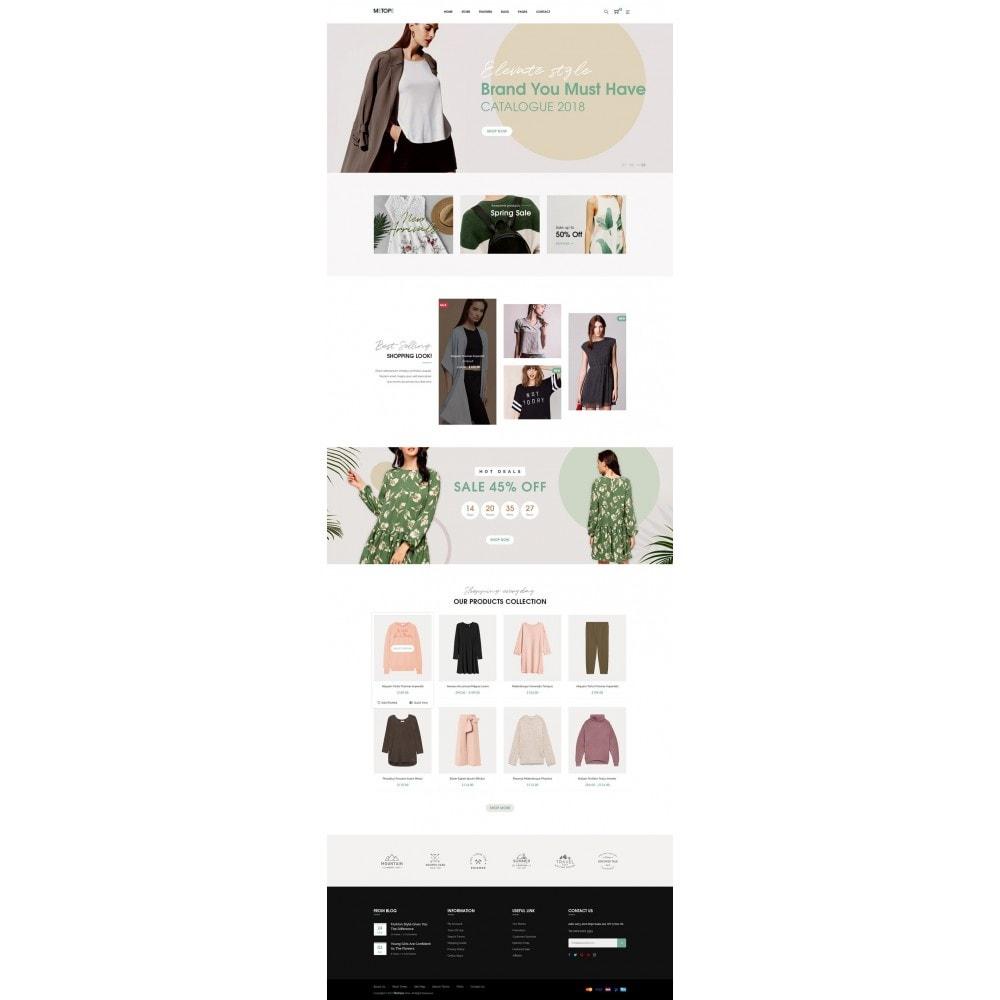 theme - Moda y Calzado - JMS Metope II - 7